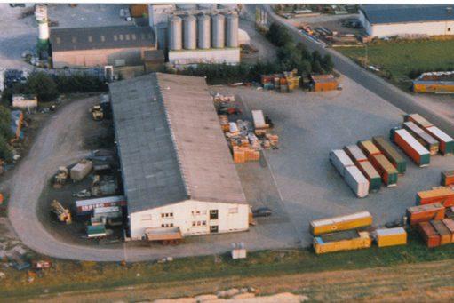 Blieske Gelände 1995